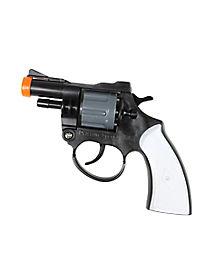 Detective Cap Pistol