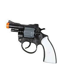 Detective Pistol