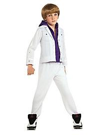 Kids Justin Bieber Costume - Justin Bieber