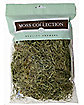 Spanish Moss Basil Green Small Bag