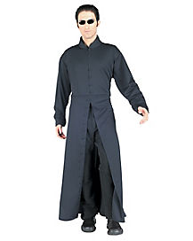 Matrix Neo Adult Mens Costume