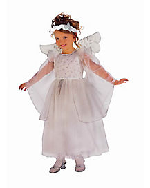 Angel Deluxe Child Costume