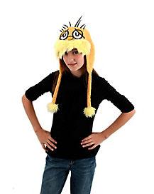 Lorax Hoodie Hat - Dr Seuss