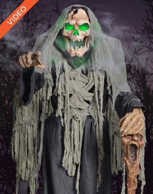 Pestilence Smoldering Reaper Prop