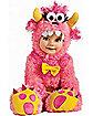 Baby Pinky Winky Monster Costume