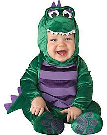 Baby Dinky Dinosaur Costume