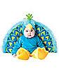 Baby Precious Peacock Costume