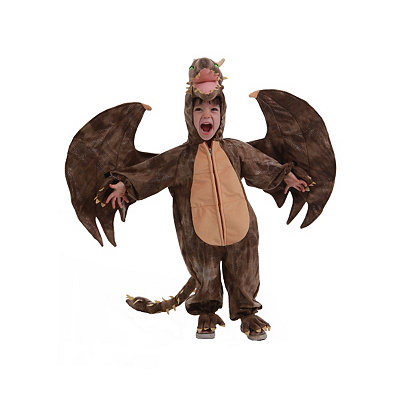 Evan the Dragon Toddler Costume
