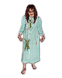 Adult Regan Costume - The Exorcist