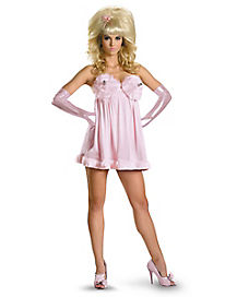 Austin Powers Fembot Adult Womens Costume