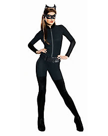 Batman Catwoman Adult Womens Costume