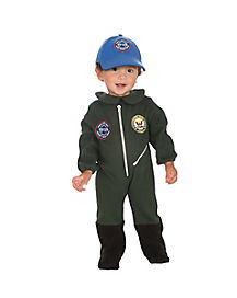 Infant Flight Suit