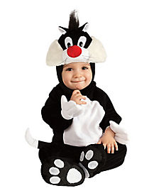 Looney Tunes Sylvester the Cat Toddler Costume