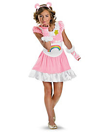 Care Bears Cheer Bear Child Costume
