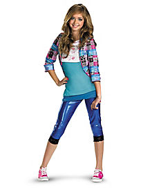 Kids Cece Costume - Shake It Up
