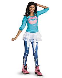 Kids Rocky Costume - Shake It Up