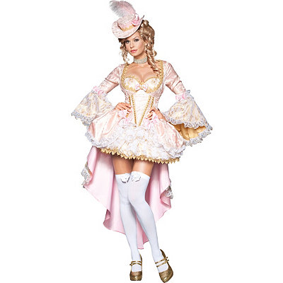 Vixen Versailles Adult Womens Theatrical Costume