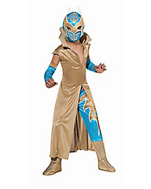 WWE Sin Cara Deluxe Child Costume