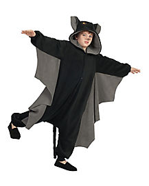 Kids Bat One Piece Costume