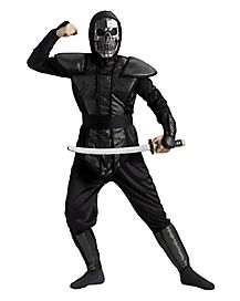Kids Master Ninja Costume