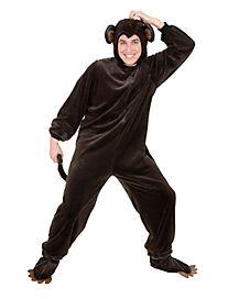Chimp Adult Costume