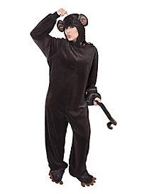 Adult Chimp Costume