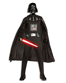 Adult Darth Vader Plus Size Costume - Star Wars