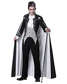 Adult Royal Vampire Costume