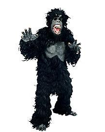 Adult Gorilla Costume - Deluxe