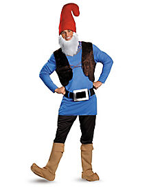 Adult Papa Gnome Costume