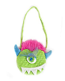 Uggsy Monster Treat Bag