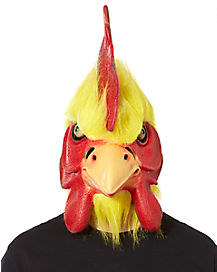 Supreme Chicken Mask