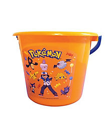 Pokemon Treat Bucket - Pokemon