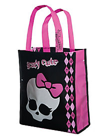 Monster High Treat Bag - Monster High