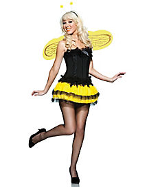 Bee Kit Costume