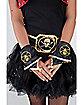 Lady Buccaneer Glovelets