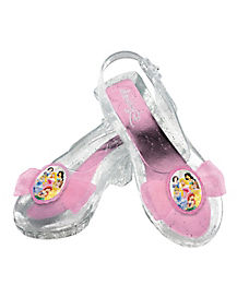 Kids Princess Shoes - Disney