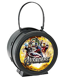 Avengers Treat Bucket - Marvel