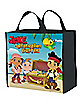 Disney Jake and the Never Land Pirates Treat Bag