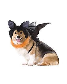 Bat Dog Costume - Batman