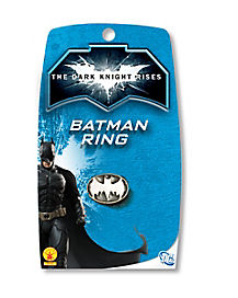 Batman Ring - Dark Knight Rises