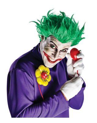 halloween kit for the joker