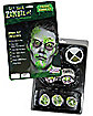 Toxic Zombie Makeup Kit