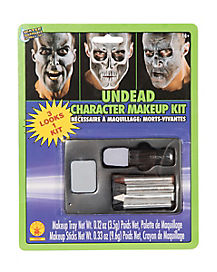Undead Makeup Kit
