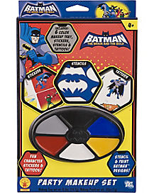 Batman Makeup Kit - DC Comics