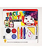Kids Face Paint Makeup Kit