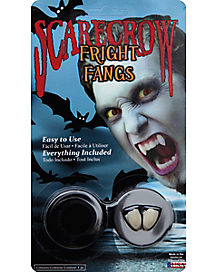 Fright Fangs