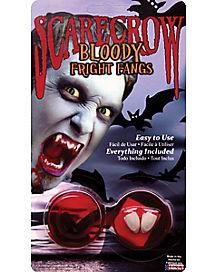 Bloody Fright Fangs