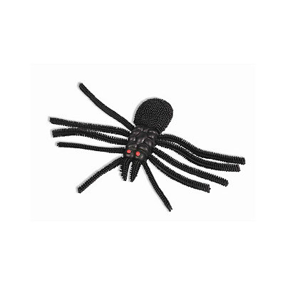 10'' Spider Decoration