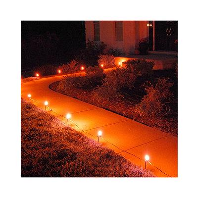 halloween pathway lights - Halloween Pathway Lights